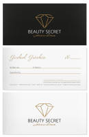 Beauty Secret Geschenkgutschein