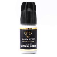 Beauty Secret Premium Wimpern Kleber 5ml